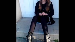 Laura qui chante