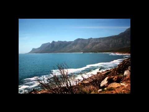 Whale Coast Route Cape Town SOUTH AFRICA