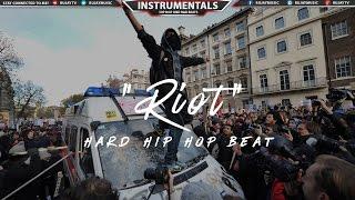 (Free) Hard Trap Beat Lourd Rap Instrumental Music Hip Hop 2016 | @KnxBeats - Riot #Instrumentals