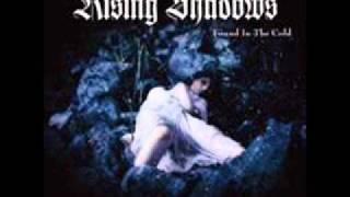 Rising Shadows- In The Winter Garden
