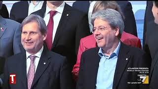 Chi è Paolo Gentiloni nuovo Commissario Ue - La scheda di Luca Sappino