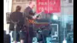 John Scofield Trio @ Bohemia Jazz Fest 2008  (2of9)
