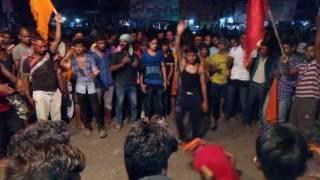 Jai mahakaal .... baba ji ki booti... bhakti dance with gaaja maar k