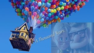A Thousand Years Up
