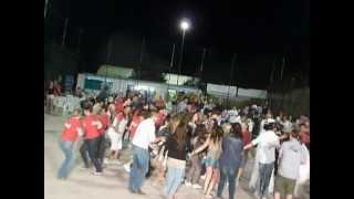 IO VAGABONDO LIVE ISOLA DEL CANTONE GE