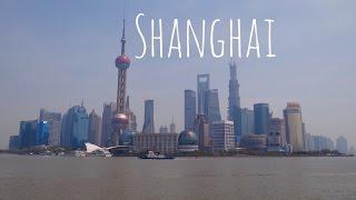 Shanghai: moderna, cultural e surpreendente
