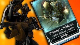 Warframe: Reload Renegades