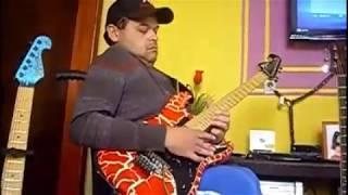 Aleluia Guitarra