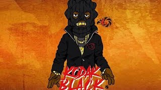 Kodak Black - Bodyguard