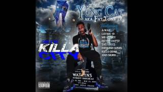 Yung Cat (Fat Tone Jr) -So Gangstafied Ft Tat Lucci, Demond Jones @YungCatBgm