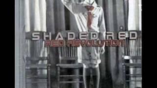 Shaded Red - Innocence