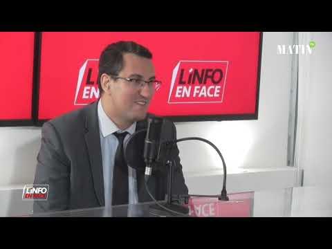 Video : Mjid El Guerrab fait son come-back médiatique depuis le Maroc