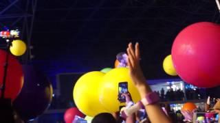 Coldplay - Amazing Day - 2017 UAE