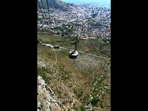 Tafelberg – Table Mountain