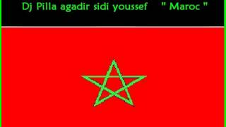 remix #-4-#-DJ Pilla ( Sidi youssef ) agadir - Maroc