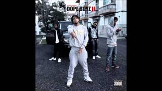 Dope Boyz - Segue A Bala/Da O Go (Nga Feat Latôn)