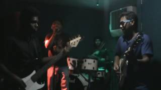 Mere Mehboob Qayamat Hogi - Cover by DRONA. From the movie Mr. X in Bombay by Kishore Kumar