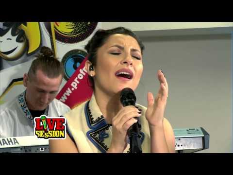 Andra - Cântă cucu-n Bucovina | ProFM LIVE