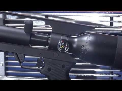 Video: AirForce Condor SS - Airgun Reporter Episode #95   Pyramyd Air