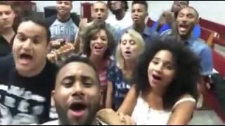Pra Sempre (Forever) - Sarah Beatriz, Alenio, Elyon, Mateus Pereira, Rafhael, Gabriela, Tayane