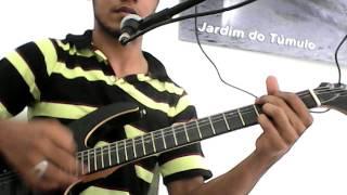 Douglas Cadeirante -Sua Presença é Real