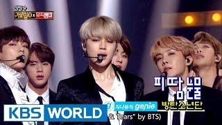BTS - Blood Sweat & Tears | 방탄소년단 - 피 땀 눈물 [Music Bank / 2016.12.23]