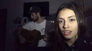 Deixe-me ir - 1kilo (Cover Vitória Marcilio)