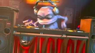 Crazy Frog pop corn X Remix