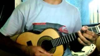 """Tira Ela De Mim """"ALEXANDRE PIRES"""" (Lé Do Kavaco)"""