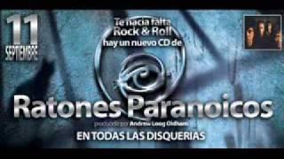 Ratones Paranoicos -SACRIFICIO JAPONÉS-