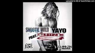 Chinx Drugz - Yayo (Remix) [Download Link]