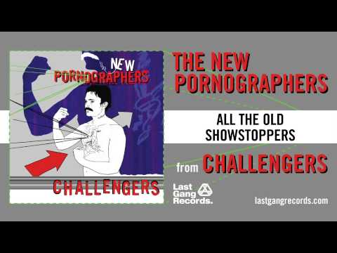 the-new-pornographers-all-the-old-showstoppers-lastgangradio