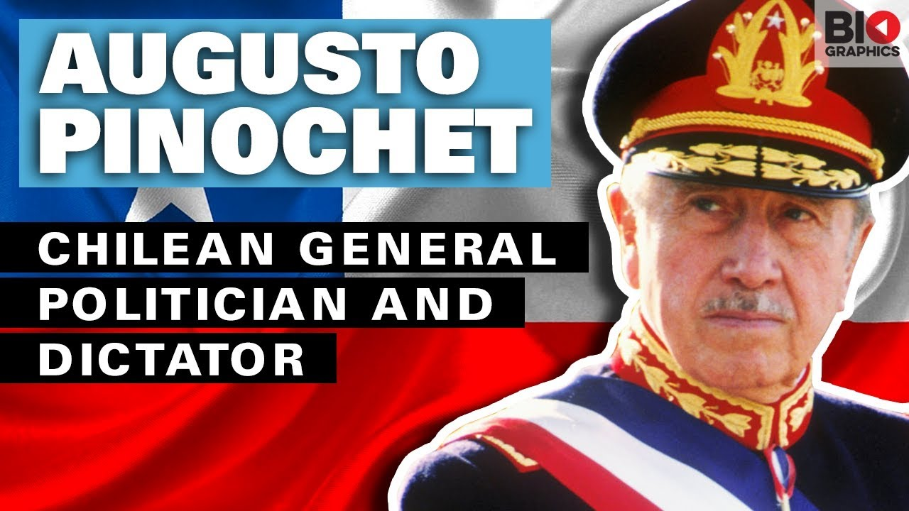 Augusto Pinochet : The Great Betrayal