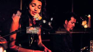 "Donna Summer Tribute - Acoustic Cover of ""Heaven Knows"" by Nadia Ali and Dave Audé"