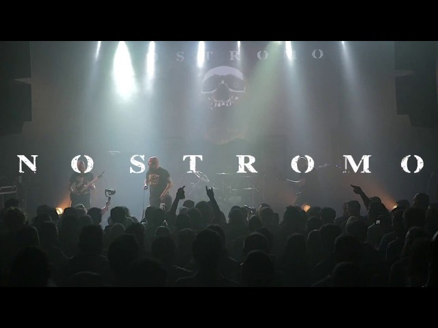 NOSTROMO TEASER 2017 (Official video)