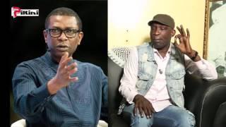 Gorgui  Ndiaye , Chanteur : Je n 'ai pas rampé devant Youssou Ndour....