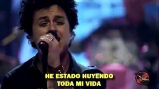 GREEN DAY - STILL BREATHING (Subtitulado - Español)