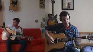 Social Distortion - Reach for the sky (by Greg & Eric)