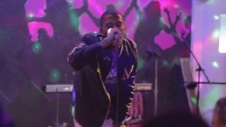 Mr. Too Cool - 'Never Had Shit'' -  Live at Club Miraj in Niles, iL (HD)