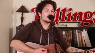 """Milky Chance """"Blossom"""" (Live at the Rolling Stone Australia Office)"""