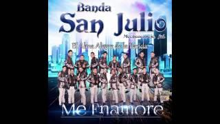Provocame   Banda San Julio 2015