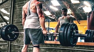 HEAVY DUTY - Aesthetic Fitness Motivation