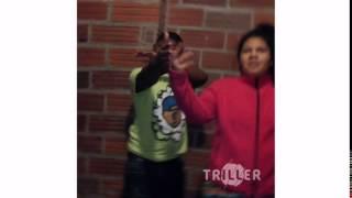 Lil Bitch (feat. Katie Got Bandz) - DJ All N - Triller