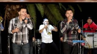 Banda Renovacion - El Afro (En Vivo 2017)