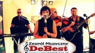 Zespół DeBest - Żyje się raz - DEMO (cover zespołu Baciary)
