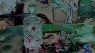 Silas - Genie In A Bottle (Stripper Edition)