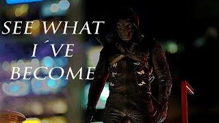 Prometheus ↣ See What I´ve Become (Tribute)