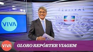 GLOBO REPÓRTER VIAGENS NO VIVA   DIA 23/01   SEG A SEX   22H30   TEASER
