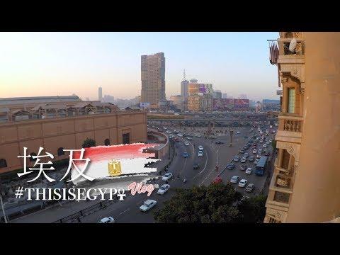 3分半看埃及開羅/路克索/亞斯文,金字塔、尼羅河、神廟、與活力四射的埃及!〖Live & Color Vlog〗 - YouTube