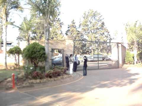 VIP GATE CENTURION